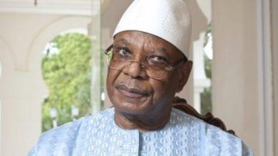 Photo de Victoire pour les forces armées maliennes ? le président IBK et son Premier ministre sont tombés