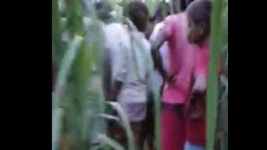 Photo de Inde : une fillette de 13 ans violée et étranglée à mort par deux hommes
