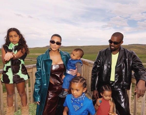 Voici la décision prise par Kim et Kanye West pour «sauver» leur mariage