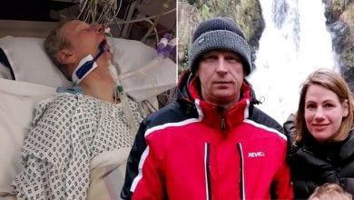 Photo de Irlande : une femme ressuscite son mari une heure après sa «mort»