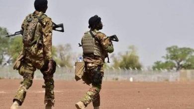 Photo de Coup d'Etat au Mali ? plusieurs ministres arrêtés par des soldats armés, l'ORTM évacuée… le point de la situation