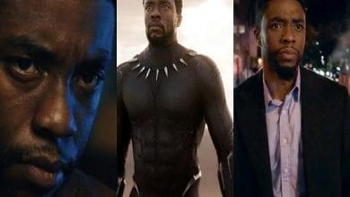 Photo de Chadwick Boseman : 5 rôles remarquables qu'il a joués alors qu'il luttait contre le cancer du côlon
