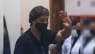 Photo de Scandale de faux passeport : Ronaldinho adresse un message à ses fans après sa libération