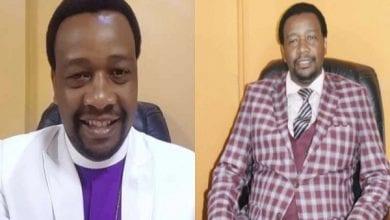 Photo de « Je n'officierai jamais un mariage si le marié n'a pas vu le visage de la mariée sans maquillage », dixit un pasteur kényan