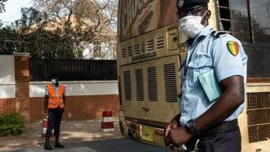 Photo de Sénégal : la grosse somme récoltée par la police pour non respect du port de masque