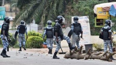 Photo de Côte d'Ivoire : les manifestations sur la voie publique suspendues jusqu'en septembre…