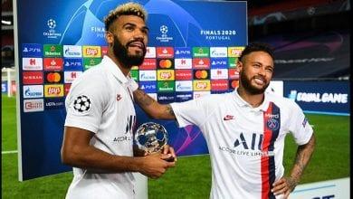 Photo de PSG: Neymar révèle ce qui a conduit l'équipe à la victoire