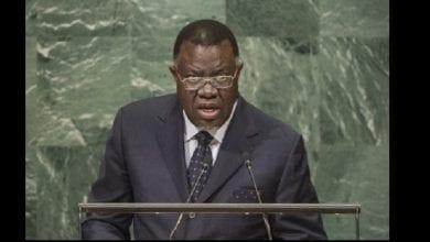 Photo de Génocide en Namibie : le président Hage Geingob rejette l'offre de réparations de l'Allemagne