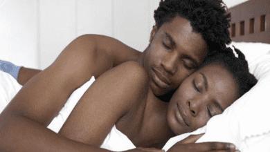 Photo de 5 raisons pour lesquelles les couples devraient dormir nus