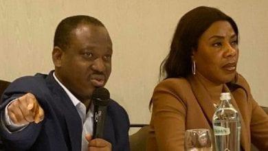 """Photo de Côte d'Ivoire / Élection présidentielle : Soro donne de la voix, """"Ouattara ne sera pas le prochain président…"""""""