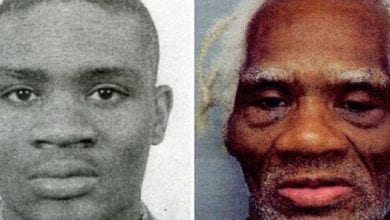 Photo de Joseph Ligon : Emprisonné depuis l'âge de 16 ans, il refuse d'être libéré à 79 ans