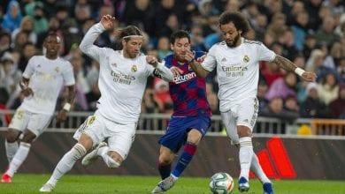 Photo de La décision de Lionel Messi surprend aussi le Real Madrid