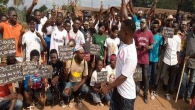 Photo de Candidature d'Alassane Ouattara : l'opposition dans les rues et déjà des morts