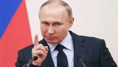 Photo de Covid-19: Poutine  annonce que la Russie a développé le tout « premier » vaccin
