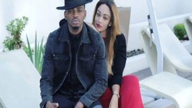 Photo de « Je suis célibataire » : Diamond Platnumz réagit à la rumeur selon laquelle il se serait remis avec son ex Zari Hassan (vidéo)