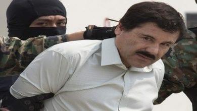 Photo de «Ma seule dépendance, ce sont les femmes» : El Chapo, le baron de la drogue fait des révélations