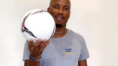 Photo de En attendant le verdict final de la FIFA, Didier Drogba annonce une bonne nouvelle !
