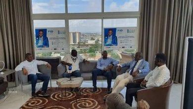 Photo de 1ère édition du Forum Ivoirien Du Digital : retour sur les temps forts de l'événement
