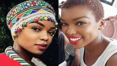 Photo de Afrique du Sud: une actrice populaire abattue lors d'une violente dispute