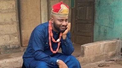 Photo de «Les Blancs ont maudit le Nigeria», dixit l'acteur Yul Edochie