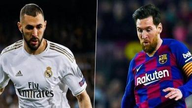 Photo de Top 10 des clauses libératoires les plus folles de la liga: Messi 5e (700 M€), Griezmann 2e (800 M€)
