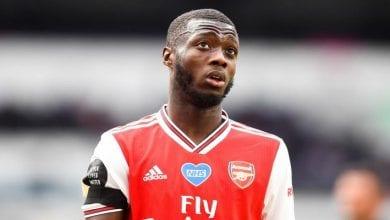 Photo de Arsenal: les dessous du transfert de Nicolas Pépé révélés