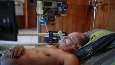 """Photo de """"La mort devrait être démocratique"""" – un Français très malade veut diffuser en direct sa mort"""