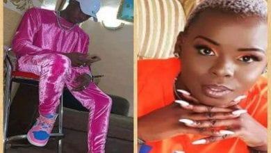 Photo de Yvidero apporte son soutien à Sidiki Diabaté – les internautes réagissent