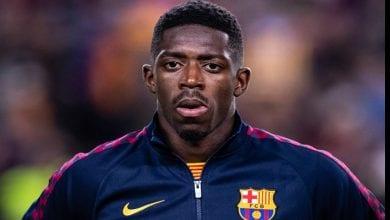 Photo de FC Barcelone : Dembélé fait parler de lui et risque une suspension de Koeman