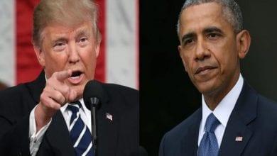 Photo de « Il est tout ce que Donald Trump veut être » : l'ex-avocat de Trump révèle pourquoi il est jaloux de Barack Obama