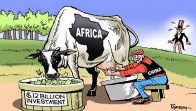 Photo de Voici comment la Chine et l'Occident recolonisent l'Afrique