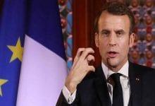 Photo de Emmanuel Macron défend la 5G : « La France est le pays de l'innovation »