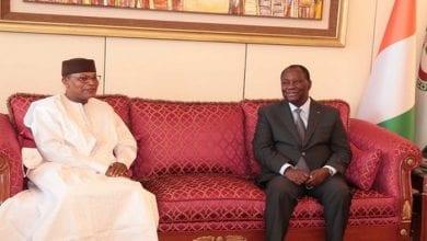 Photo de Côte d'Ivoire / Visite de l'émissaire de l'ONU : voici ce qu'en dit Sidi Touré, porte-parole du gouvernement