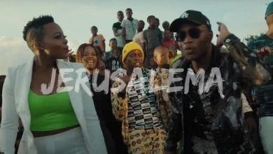 Photo de Jerusalema : voici comment une simple chanson de gospel est devenue un succès mondial (vidéo)