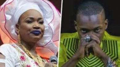 Photo de Affaire Sidiki Diabaté : Oumou Sangaré demande pardon à Mamacita et charge  le chanteur
