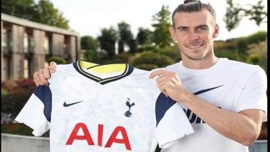 Photo de Gareth Bale : déjà une mauvaise nouvelle pour le Gallois à peine engagé avec tottenham