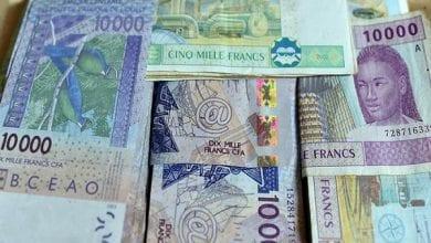 Photo de L'éco : la future monnaie unique ouest-africaine ne verra plus le jour cette année comme prévu