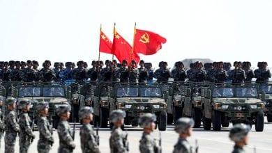 Photo de Un rapport américain annonce l'installation de bases militaires chinoises en Afrique, la Chine réagit!