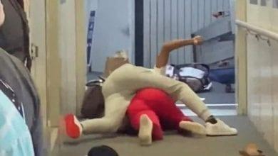 Photo de Etats-Unis: une bagarre entre deux voyageuses entraîne le retard d'un vol (vidéo)