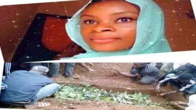 """Photo de """"Ils ont enlevé son hijab, l'ont traitée de prostituée, l'ont battue avec des câbles"""" – Un homme raconte comment sa sœur aurait été torturée à mort par la police"""