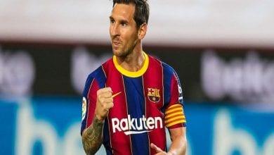 Photo de Barcelone : Lionel Messi adresse un message fort à ses fans ainsi qu'au club