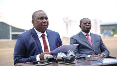 Photo de Affaire 3è mandat de ouattara: le ministre Adjoumani répond au cardinal Jean-pierre Kutwa
