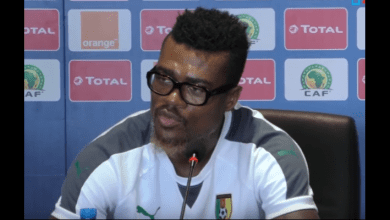 Photo de Cameroun/ Football : le coup de gueule d'Adolphe Teikeu