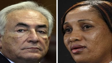 "Photo de Affaire Nafissatou Diallo/ Dominique Strauss-Kahn: ""L'heure est venue de m'exprimer"""
