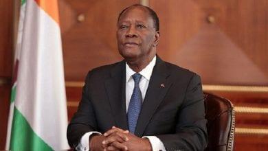 Photo de Présidentielle en Côte d'Ivoire: le président Ouattara répond à l'Union Européenne