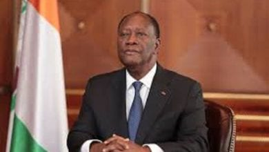 Photo de Alassane Ouattara n'entend pas faire baisser la tension