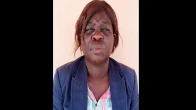 Photo de Une femme condamnée à 98 ans de prison pour avoir volé une banque