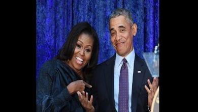Photo de Les Hommes et Femmes les plus admirés au monde en 2020 : Brack et Michelle Obama en tête