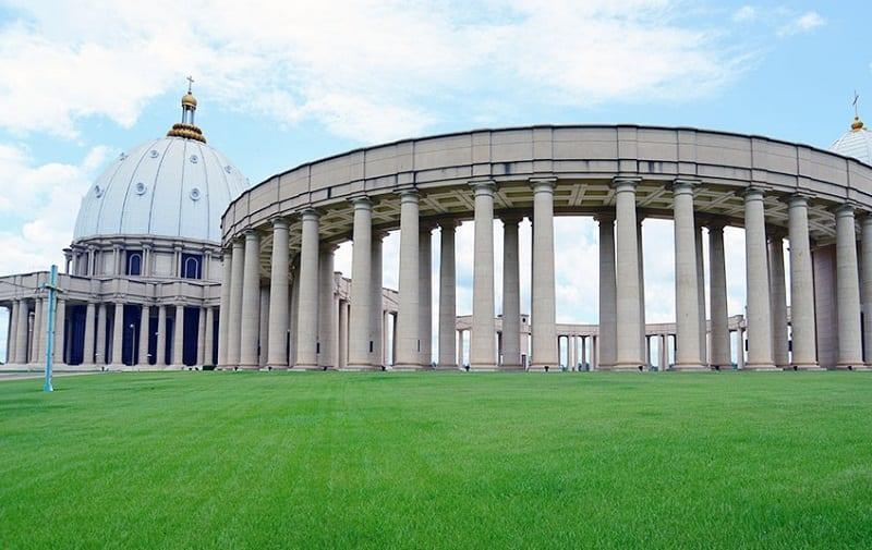 1990-2020: la Basilique de Yamoussoukro à 30 ans...Ce qu'il faut savoir sur cet édifice