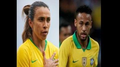 Photo de Le Brésil annonce un salaire égal pour les équipes de football masculines et féminines